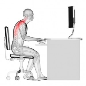 Benefits Of Sports Massage For Office Workers